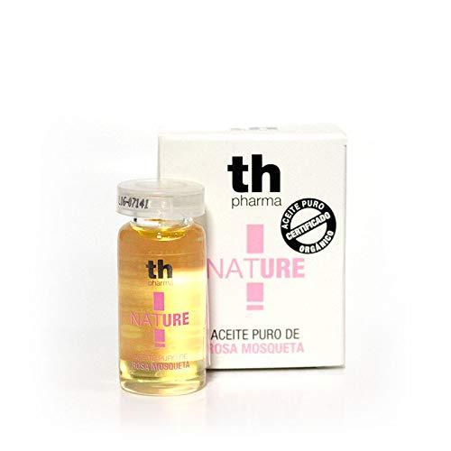 TH Pharma Nature Aceite Puro De Rosa Mosqueta, 10ml