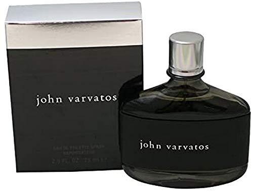 John Frieda Varvatos - Eau De Toilette 75 ml