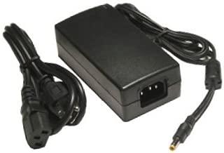 CMVision UL Listed Regulated Power Adapter, 12VDC, 3Amp for Camera, LED Light, IR Illuminator