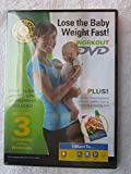 Gold's Gym - Lose the Baby Weight Fast! [Dvd]