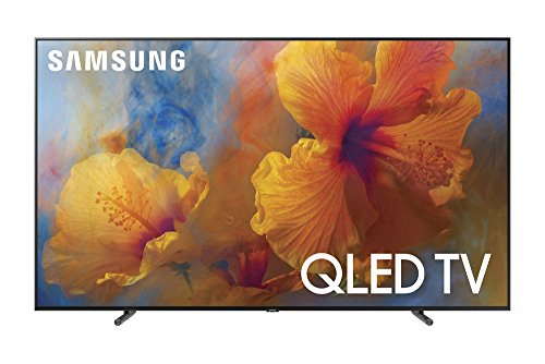 Our #1 Pick is the Samsung Electronics QN88Q9FAMFXZA 88 Inch LED smart TV