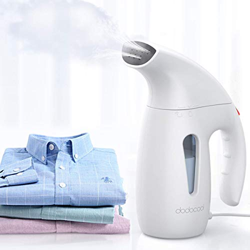 Dodocool Handheld Clothes Garment Steamer Iron