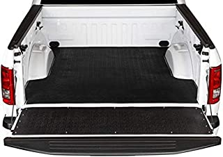 Gator Rubber Truck Bed Mat (Fits) 2009-2018 (2019 Classic Body) Dodge Ram 5.7 Foot Bed Only Bed Liner