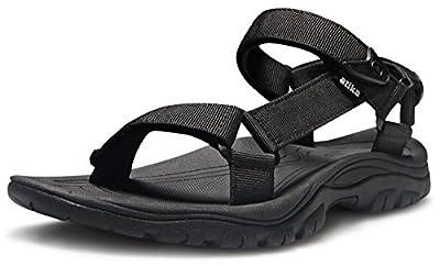 69812a65c607 Atika Sport Sandals Maya Trail Water Shoes M110
