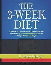 The 3 Week Diet Book