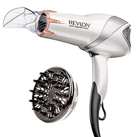 Beauty Shopping REVLON 1875W Infrared Hair Dryer