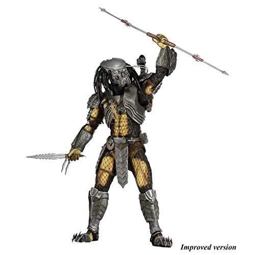 Jiaming Predator 7