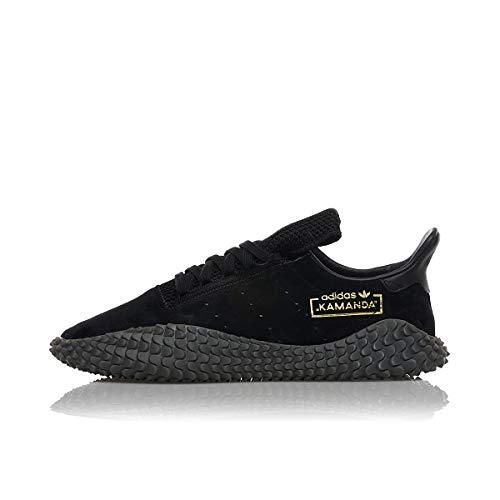 Adidas Sneakers Kamanda 01 Core Black BD7903