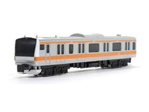 Train] N jauge moulé Maquette No.54 E233 Ligne de Centre du système