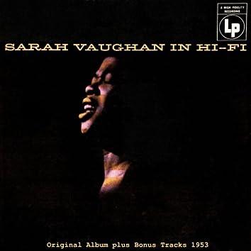 In Hi-Fi (feat. Miles Davis) [Original Album Plus Bonus Tracks 1953]