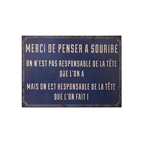 plaque \