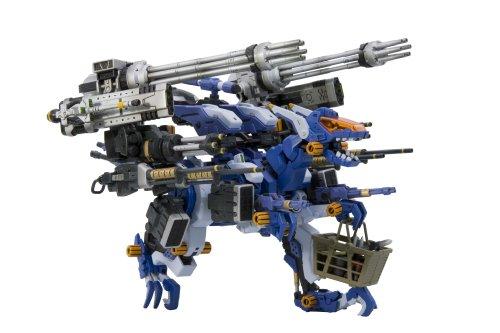 Kotobukiya 1/72 Scale ZOIDS HMM Highend Master Model Gun Sniper Leena Special - Construction Model