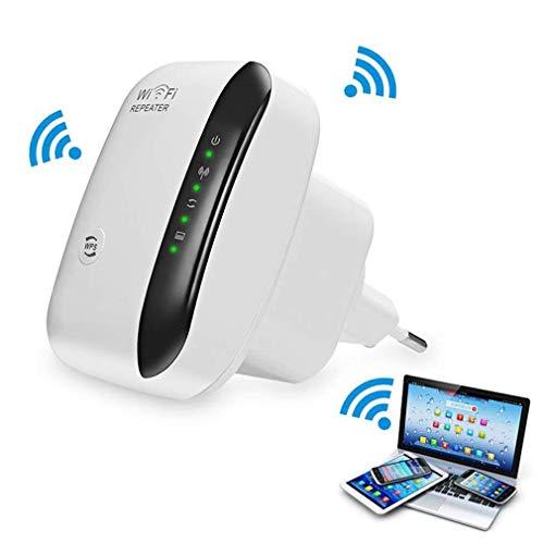 Hozora Extensor de Rango de WiFi, repetidor de Refuerzo de s