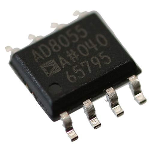AD8055ARZ Verstärker mit Spannungs-Rückkopplung 300MHz SO8