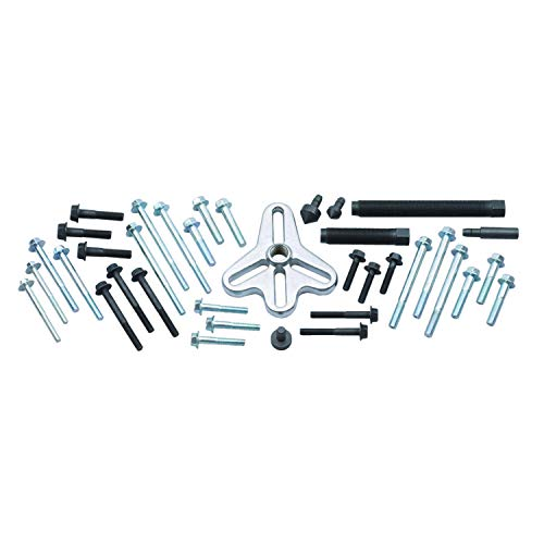 GEARWRENCH 37 Pc. Master Bolt Grip Set - 41600