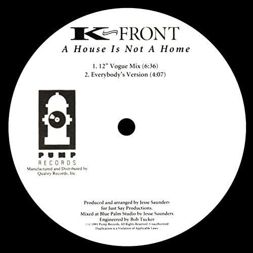 K-Front