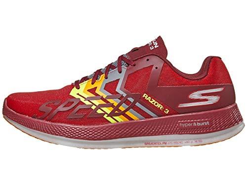 Skechers Men's GOrun Razor 3 Hyper Running Shoe