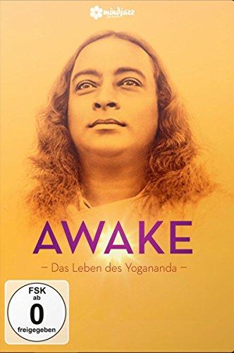 Awake - Das Leben des Yogananda (OmU) [Alemania] [DVD]