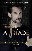 Raffaele (A Tríade Livro 3)