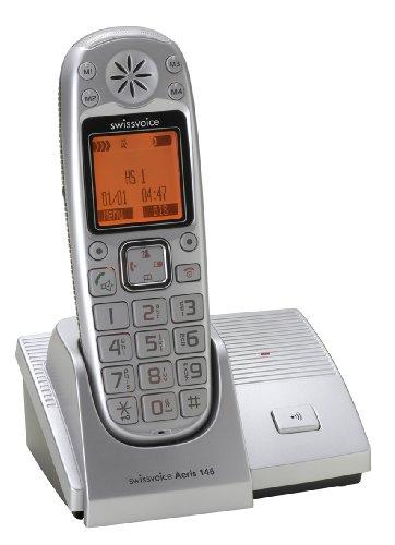Swissvoice- AERIS 146 Senior Téléphone...