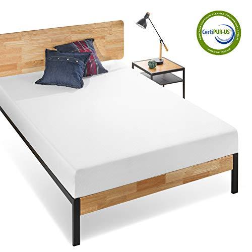 Zinus Sleep Master Ultima Comfort colchón de Espuma con Efecto Mem