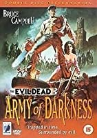 The Evil Dead 3 - Army of Darkness