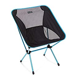 portable lightweight backpacking chair for camping