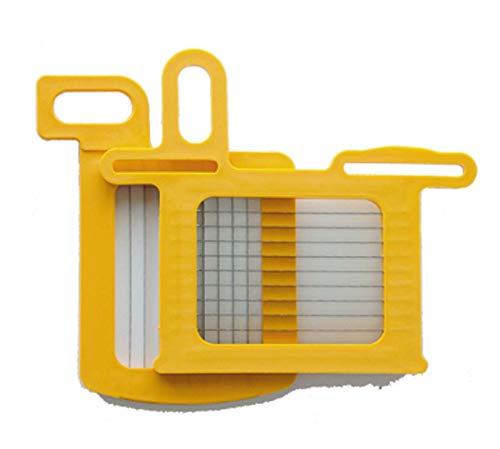 Kit Dynacube Pro Grille 7 x 7 avec Poussoir - Dynamic -