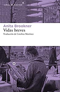 Vidas breves par Brookner