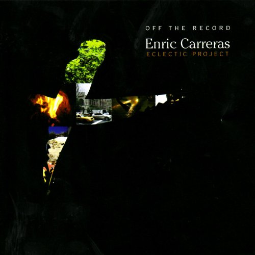 Off the Record - Enric Carreras Eclectic Project