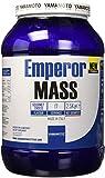 Yamamoto Nutrition Emperor MASS® NEW FORMULA gainer ad alto contenuto proteico con aggiunta di MCT, olio di semi di lino, BCAA e L-Glutammina qualità Kyowa ed enzimi digestivi 2500 g (Cioccolato)