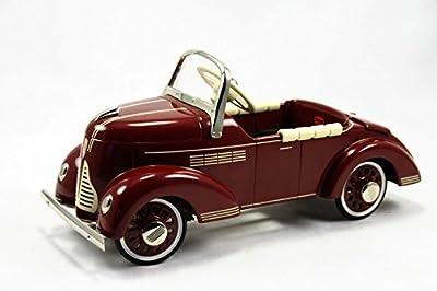 Hallmark Kiddie Car Classics 1941 Garton Roadster QHG9050 - 1999