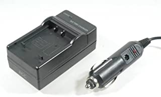 【 DC134充電器 】 SONY NP-BX1 BC-TRX / DSC-RX100 DSC-RX1 等 対応 互換 汎用 充電器 バッテリーチャージャー
