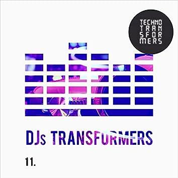 DJS Transformers 11