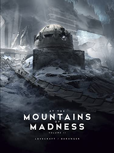 At the Mountains of Madness Vol. 2
