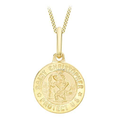 Carissima Gold Damen - Kette 9 k (375)...