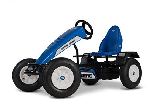BERG GoKart Extra BFR Sport blau - 07.10.00.00