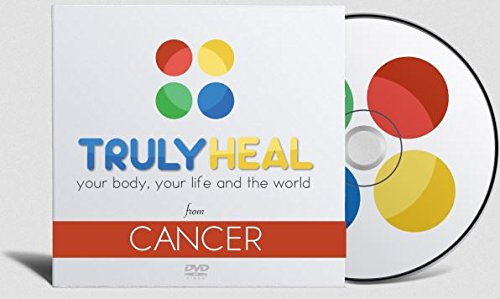 TRULY HEAL your body life Spring new Max 43% OFF work CANCER and the world from