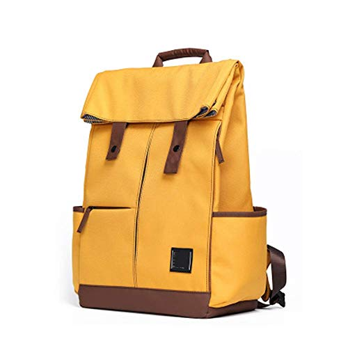 Travel School Bag,Unisex College Rucksack,Men Women Backpack,Vintage Hot Style Casual Daily,Business Laptop Daypack for Laptop,Books,Business,Travel,Hiking,Camping