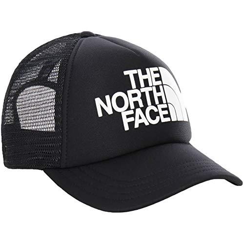 The North Face - Gorra de niño Trucker Youth negro PE20