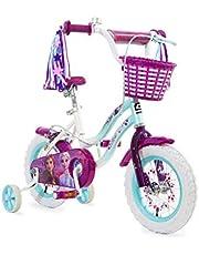 "Spartan 12"" Disney Frozen Bicycle for kids"