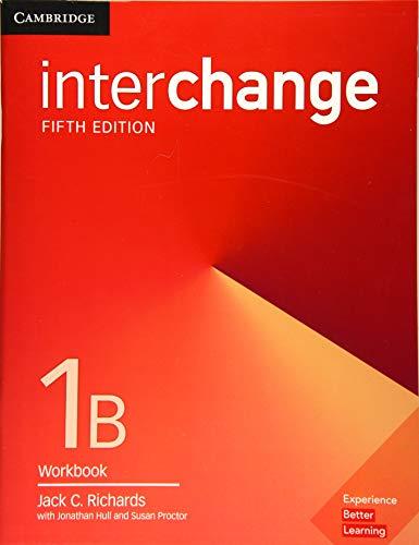 Interchange 1B - Workbook - 05 Edition