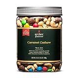 Archer Farms Caramel Cashew Trail Mix 37 oz