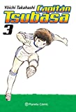 Capitán Tsubasa nº 03/21 (Manga Kodomo)