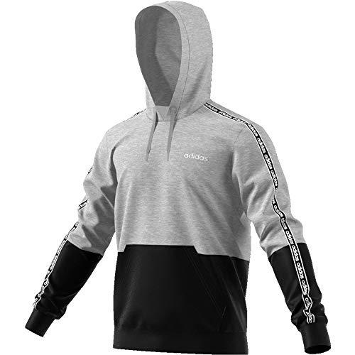 adidas Herren M C90 CB OTH Sweatshirt, brgrin/schwarz/weiß, XL