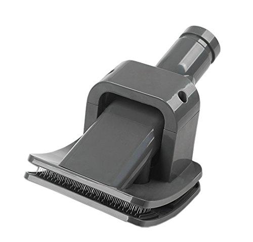 GIBTOOL Pet Groom Brush for Dyson Dog Pet/Animal Brush Attachment for Dyson DC24 DC33 DC35 DC44 DC58