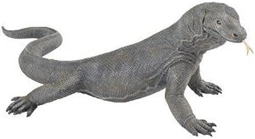 El ultimo 2018 Safari Ltd Incrojoible Creatures Komodo Komodo Komodo Dragon by Safari Ltd. [Toy] (English Manual)  oferta de tienda