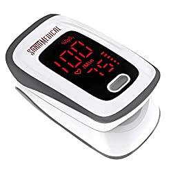 Buy oximeter on Web By Webb