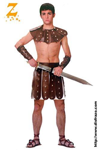 Disfraz Gladiador Adulto: Amazon.es: Productos para mascotas