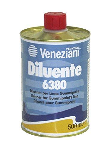 Gummipaint 6380 Veneziani